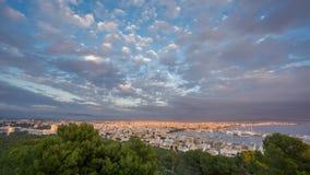 Χρονικό σφάλμα της πόλης Palma, Ισπανία φιλμ μικρού μήκους