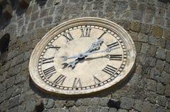 χρονομετρήστε παλαιό Στοκ Φωτογραφία