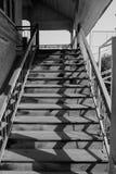 100χρονο ξύλινο κτήριο Στοκ φωτογραφία με δικαίωμα ελεύθερης χρήσης