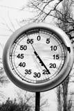χρονόμετρο ανταγωνισμοί Στοκ Εικόνες