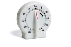 χρονόμετρο κουζινών στοκ φωτογραφίες με δικαίωμα ελεύθερης χρήσης