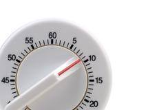 χρονόμετρο κουζινών Στοκ Φωτογραφία