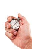 χρονόμετρο με διακόπτη χε&r Στοκ φωτογραφίες με δικαίωμα ελεύθερης χρήσης