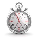 Χρονόμετρο με διακόπτη Στοκ Φωτογραφία