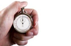 χρονόμετρο με διακόπτη χε&r Στοκ εικόνες με δικαίωμα ελεύθερης χρήσης