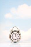 χρονόμετρο ουρανού στοκ φωτογραφία με δικαίωμα ελεύθερης χρήσης
