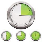 χρονόμετρο Στοκ Εικόνα