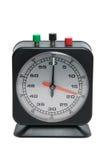 χρονόμετρο Στοκ εικόνες με δικαίωμα ελεύθερης χρήσης