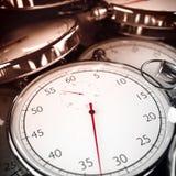 χρονόμετρο στοκ εικόνες