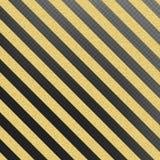 Χρυσά λωρίδες glittery, σχέδιο γραμμών στη διαφανή επίδραση επικαλύψεων υποβάθρου 10 eps ελεύθερη απεικόνιση δικαιώματος