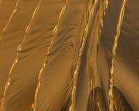 Χρυσά σύσταση/υπόβαθρο ελεύθερη απεικόνιση δικαιώματος