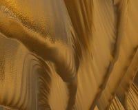 Χρυσά σύσταση/υπόβαθρο στοκ φωτογραφίες