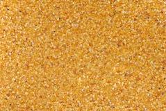 χρυσή άμμος ερήμων Στοκ φωτογραφία με δικαίωμα ελεύθερης χρήσης