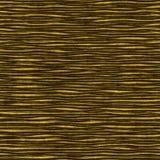 Χρυσή άνευ ραφής σύσταση με ένα σχέδιο ανακούφισης Στοκ φωτογραφία με δικαίωμα ελεύθερης χρήσης