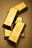 Χρυσή αξία, περιβαλλοντική οικονομική έννοια Στοκ Φωτογραφία
