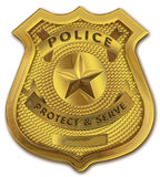 χρυσή αστυνομία ανώτερων &upsi