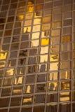χρυσή επικεράμωση στοκ εικόνα