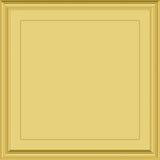 χρυσή πινακίδα Στοκ Εικόνες
