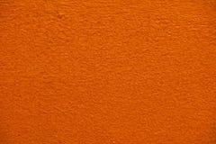 Χρυσή πορτοκαλιά χρωματισμένη μαργαριτάρι επιφάνεια Στοκ Εικόνα