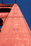 Χρυσή πύλη Στοκ εικόνα με δικαίωμα ελεύθερης χρήσης