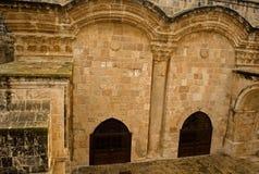 Χρυσή πύλη, Ιερουσαλήμ, Ισραήλ Στοκ Φωτογραφίες