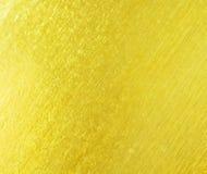 Χρυσή σύσταση πολυτέλειας Στοκ Εικόνες