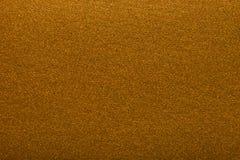 Χρυσή σύσταση υποβάθρου για το υπόβαθρο Χρυσή σύσταση ανασκόπησης τοποθετήστε το κείμενο διάστημα αντιγράφων Στοκ Εικόνα