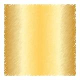 Χρυσή τετραγωνική 1 κατακόρυφος υποβάθρου ελεύθερη απεικόνιση δικαιώματος
