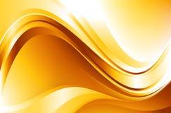 χρυσή s ανασκόπησης ταπετσαρία χρώματος Στοκ φωτογραφία με δικαίωμα ελεύθερης χρήσης