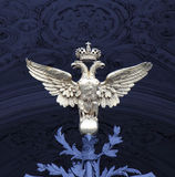 χρυσός αετών Στοκ Φωτογραφίες