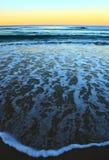 χρυσός ακτών Στοκ φωτογραφία με δικαίωμα ελεύθερης χρήσης