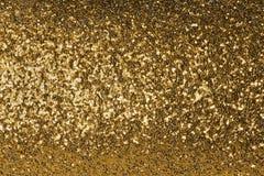 χρυσός ανασκόπησης λαμπρό&s Στοκ φωτογραφία με δικαίωμα ελεύθερης χρήσης