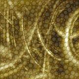 χρυσός ανασκόπησης Στοκ φωτογραφίες με δικαίωμα ελεύθερης χρήσης