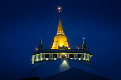 χρυσός επικολλήστε Στοκ Φωτογραφίες
