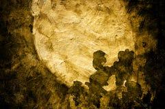 χρυσός κατασκευασμένο&sig Στοκ εικόνα με δικαίωμα ελεύθερης χρήσης