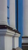 Χρυσός-καλυμμένο δια θόλου το s μοναστήρι του ST Michael ` στο Κίεβο στοκ εικόνα
