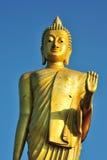 χρυσός ναός γλυπτών Στοκ εικόνες με δικαίωμα ελεύθερης χρήσης
