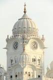 Χρυσός ναός σε Amritsar, Ινδία. Στοκ εικόνες με δικαίωμα ελεύθερης χρήσης