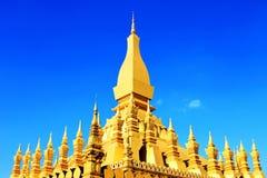 χρυσός ναός στοκ φωτογραφία με δικαίωμα ελεύθερης χρήσης
