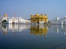 χρυσός ναός στοκ εικόνες με δικαίωμα ελεύθερης χρήσης