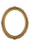 χρυσός πλαισίων Στοκ Εικόνα