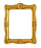 χρυσός πλαισίων Στοκ Εικόνες