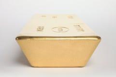 χρυσός ράβδου Στοκ Φωτογραφία