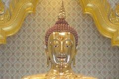 χρυσός του Βούδα Στοκ Εικόνες