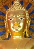 Χρυσός του Βούδα mai Ταϊλανδός choang Στοκ εικόνες με δικαίωμα ελεύθερης χρήσης