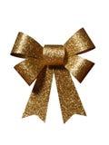 χρυσός τόξων στοκ εικόνα
