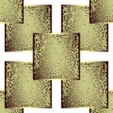 Χρυσός υπό μορφή πλαισίου Στοκ Εικόνες