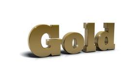 χρυσός Στοκ Φωτογραφίες