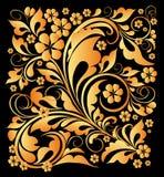 χρυσός Στοκ Εικόνα