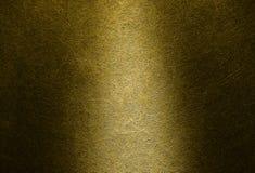 Χρυσός backgorund Στοκ Φωτογραφία